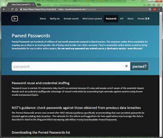 HaveIbeenPwned-Password-website-1-